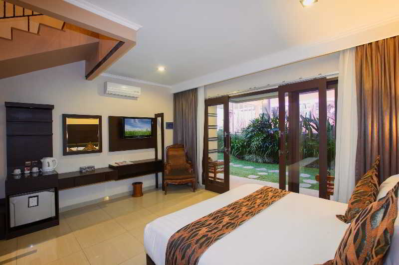 Room Flamingo Dewata Pool Villa
