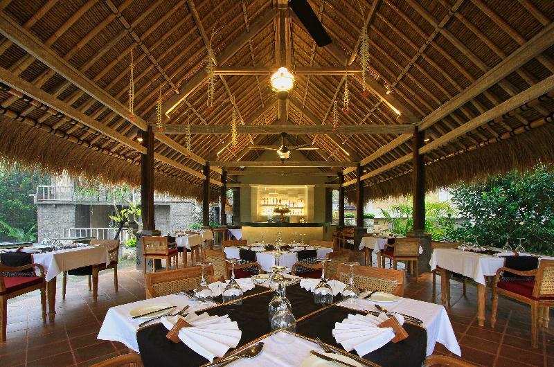 Bar The Kayon Resort