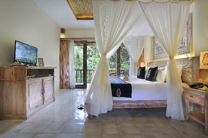 Room The Kayon Resort