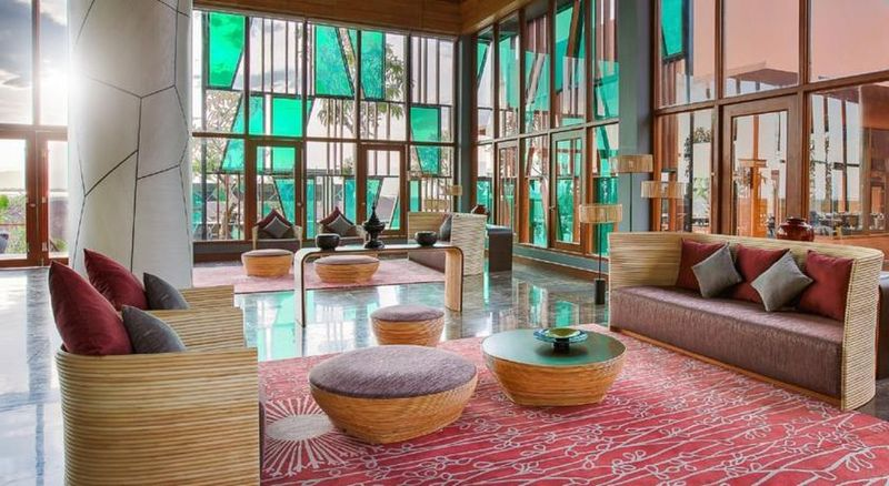 Foto del Hotel Novotel Inle Lake Myat Min del viaje viaje myanmar 10 dias