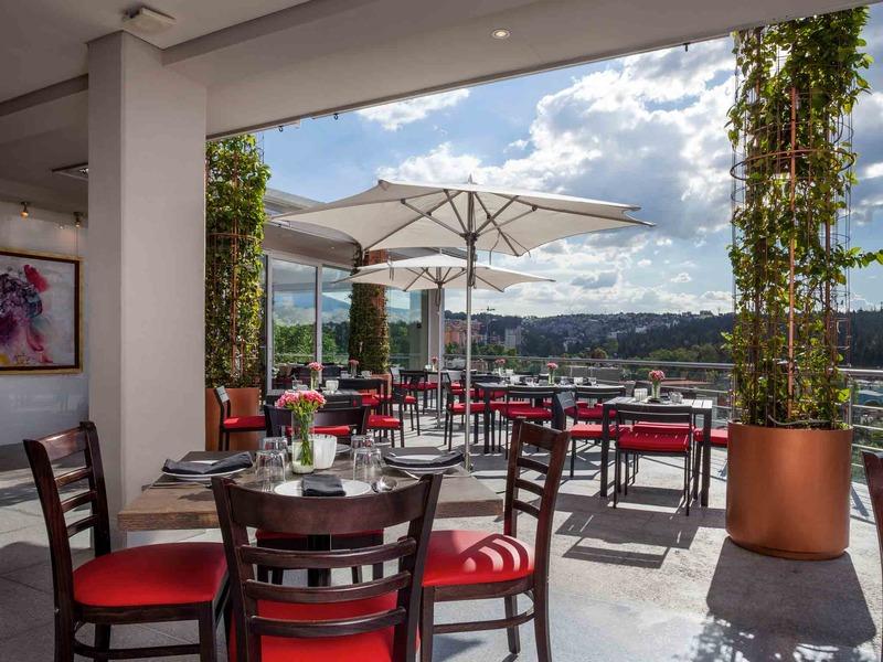 Restaurant Stara San Angel Inn