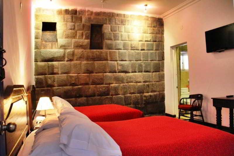 Room Loreto Boutique Hotel