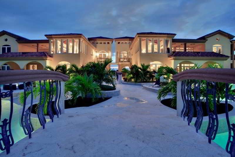 General view Belizean Cove Estates