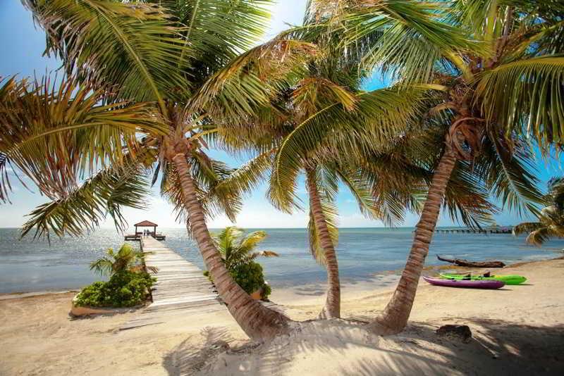 Beach Belizean Cove Estates