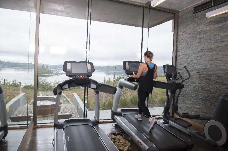 Sports and Entertainment Enjoy Chiloe, Hotel De La Isla