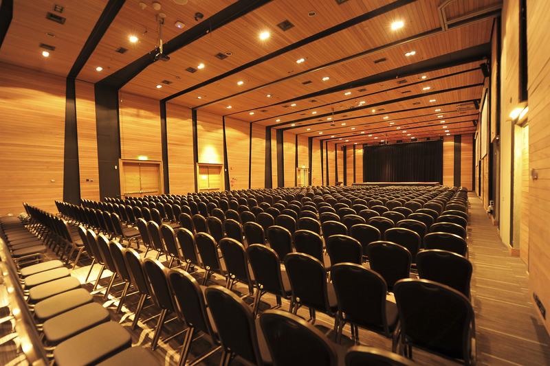 Conferences Enjoy Chiloe, Hotel De La Isla