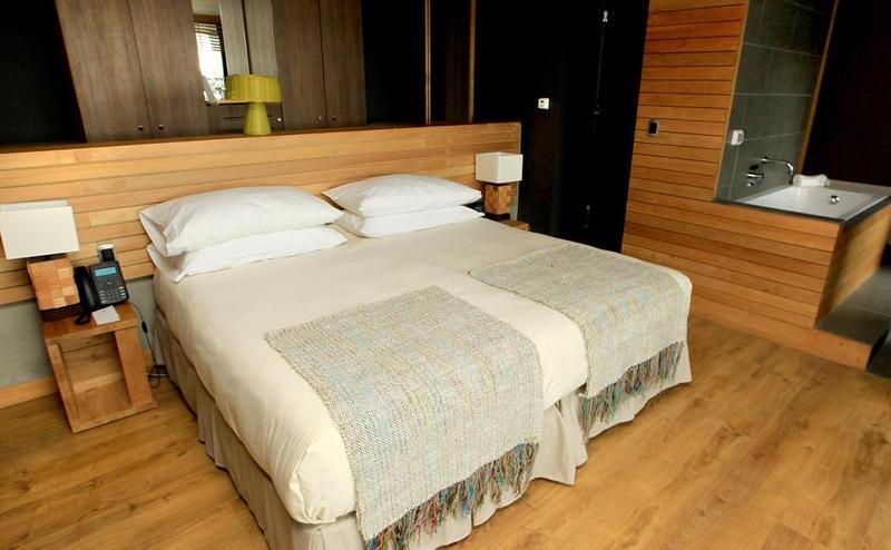Room Enjoy Chiloe, Hotel De La Isla