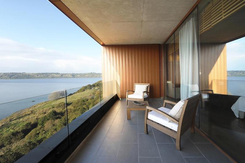 Terrace Enjoy Chiloe, Hotel De La Isla