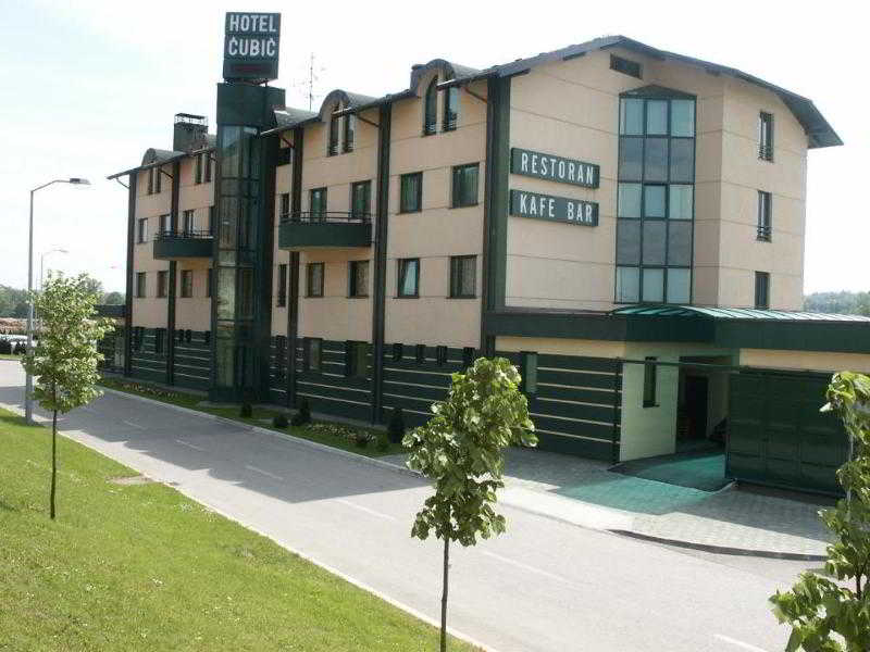Cubic Hotel