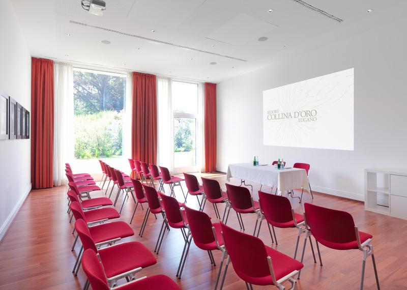 Conferences Resort Collina D\'oro