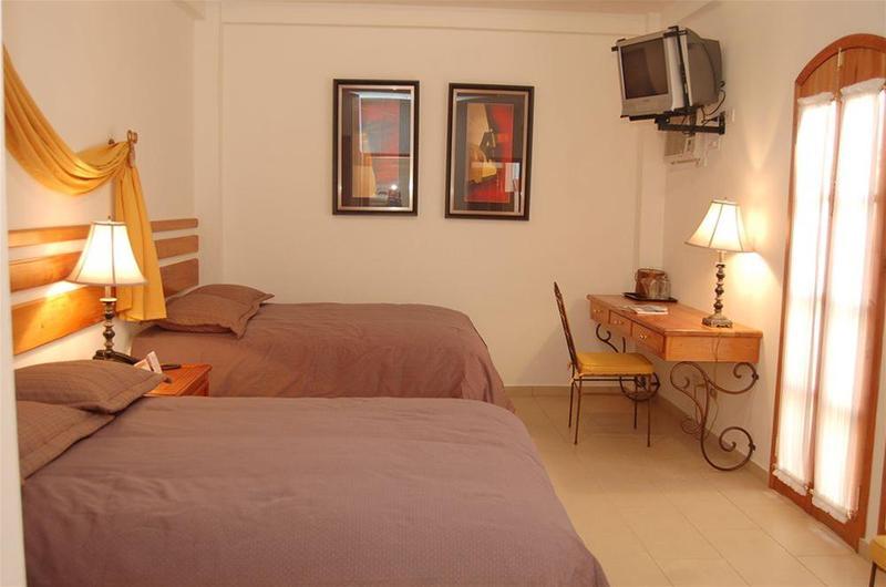 Casa del Arbol Centro - Hotel - 1