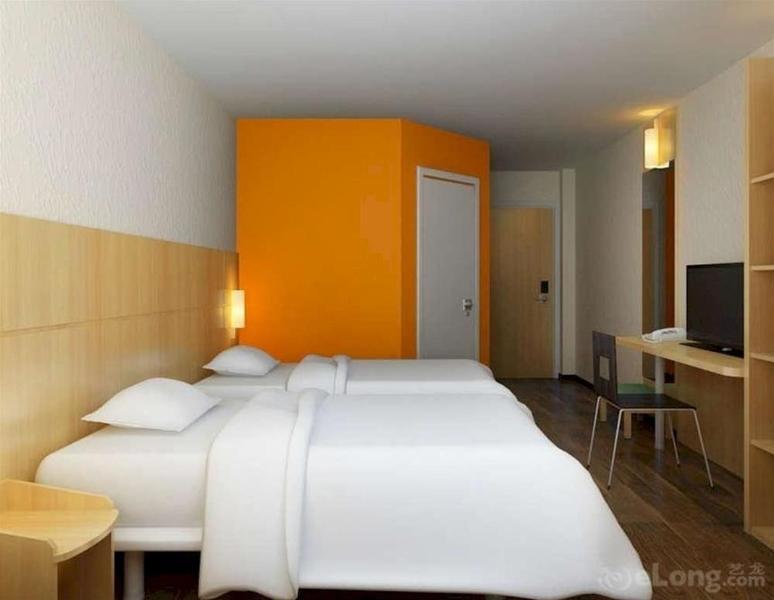 Ibis Changchun Jianshe Street - Hotel - 2