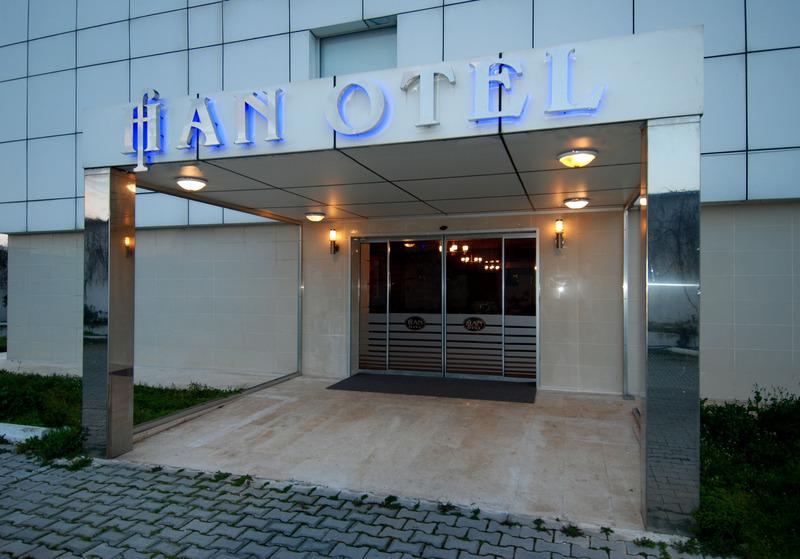 Han Hotel - Hotel - 3