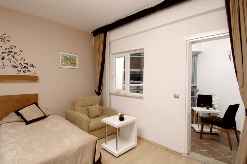 Han Hotel - Room - 7