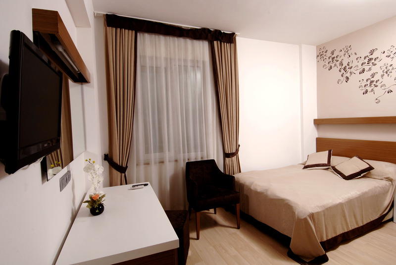 Han Hotel - Room - 6
