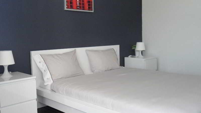 Room Belize Deluxe