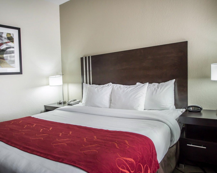 Comfort Suites UCF Area/Research Pk