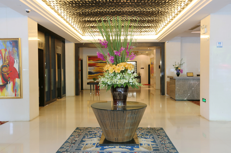 Fortune Hotel Shanghai - General - 0