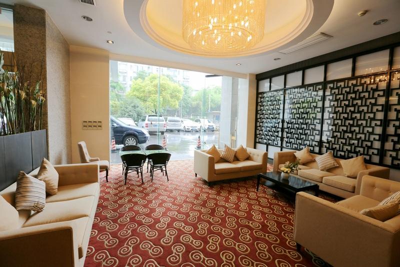 Fortune Hotel Shanghai - General - 5
