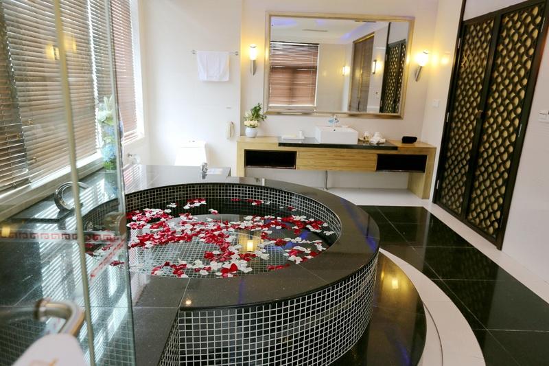 Fortune Hotel Shanghai - Room - 6