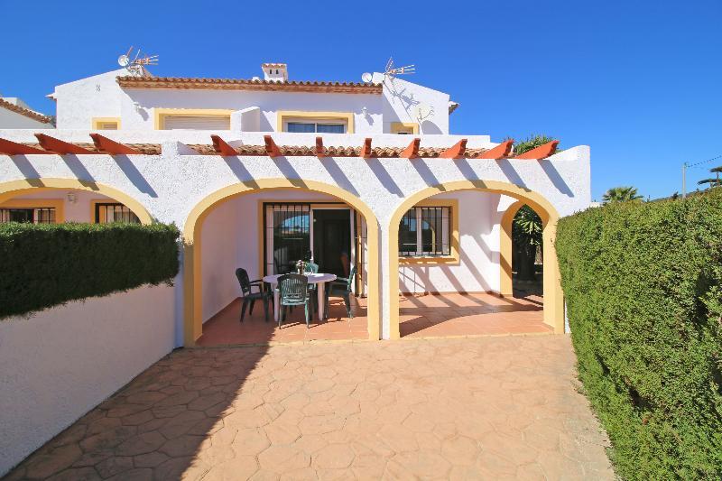imagen de hotel Puerta De Calpe Costa Calpe Bungalows
