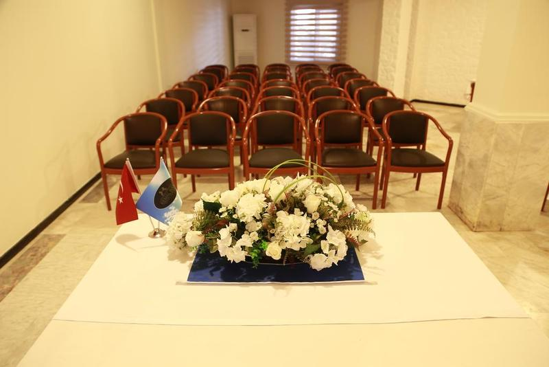 Conferences Kemal Bay Otel