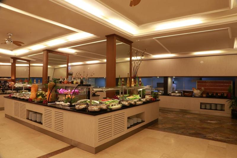 Restaurant Kemal Bay Otel