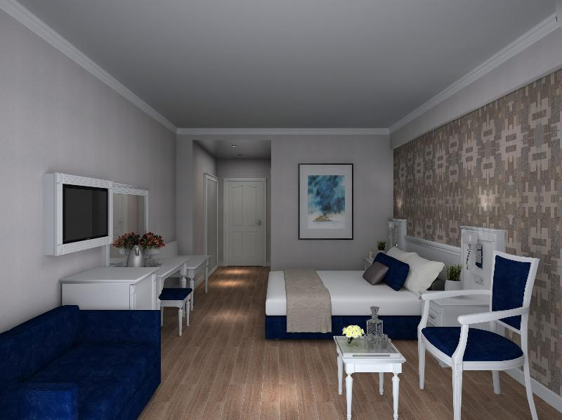 Room Kemal Bay Otel