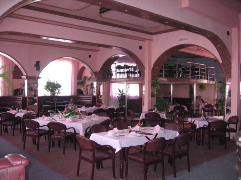 Restaurant Oxa Hotel
