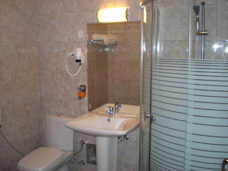 Room Oxa Hotel