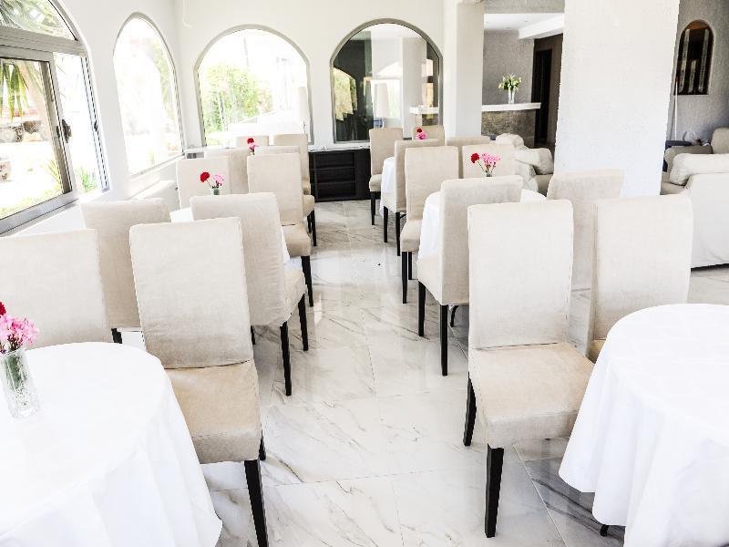 Valentino Hotel - Restaurant - 4