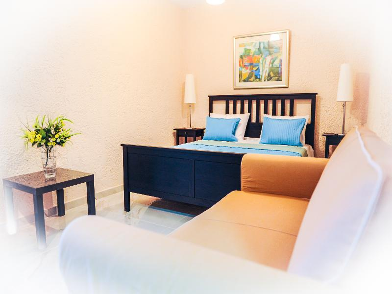 Valentino Hotel - Room - 1