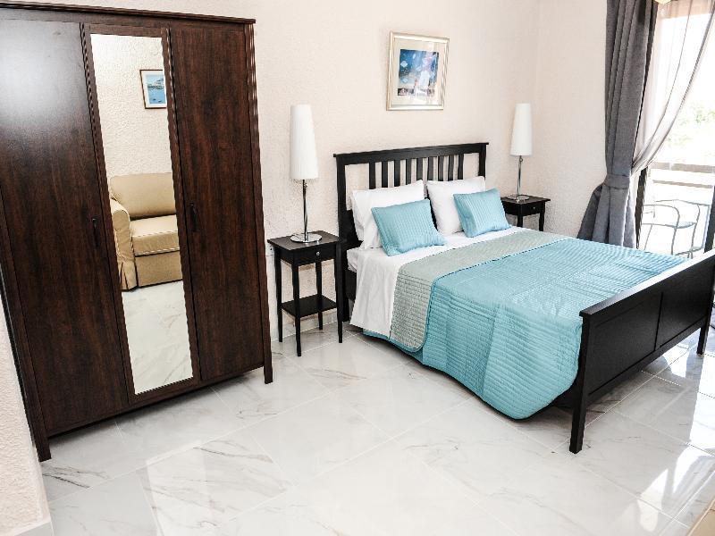 Valentino Hotel - Room - 11