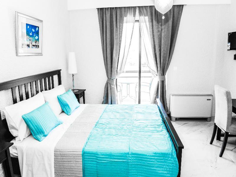Valentino Hotel - Room - 9