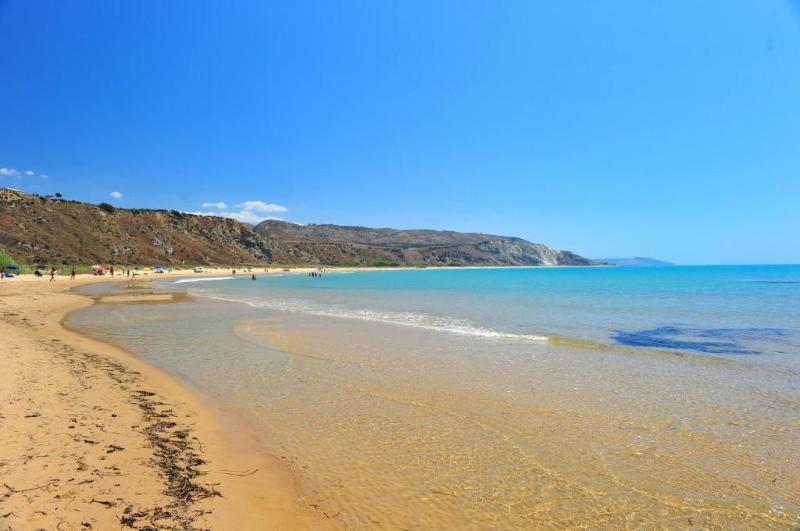 Beach Dei Pini
