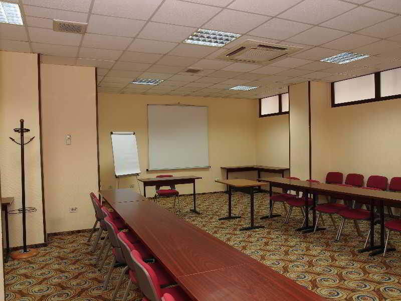 Conferences Anda Hotel Sinaia