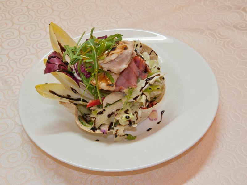 Restaurant Anda Hotel Sinaia