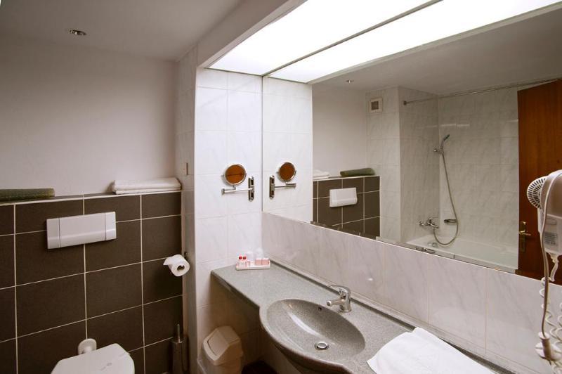 Room Anda Hotel Sinaia