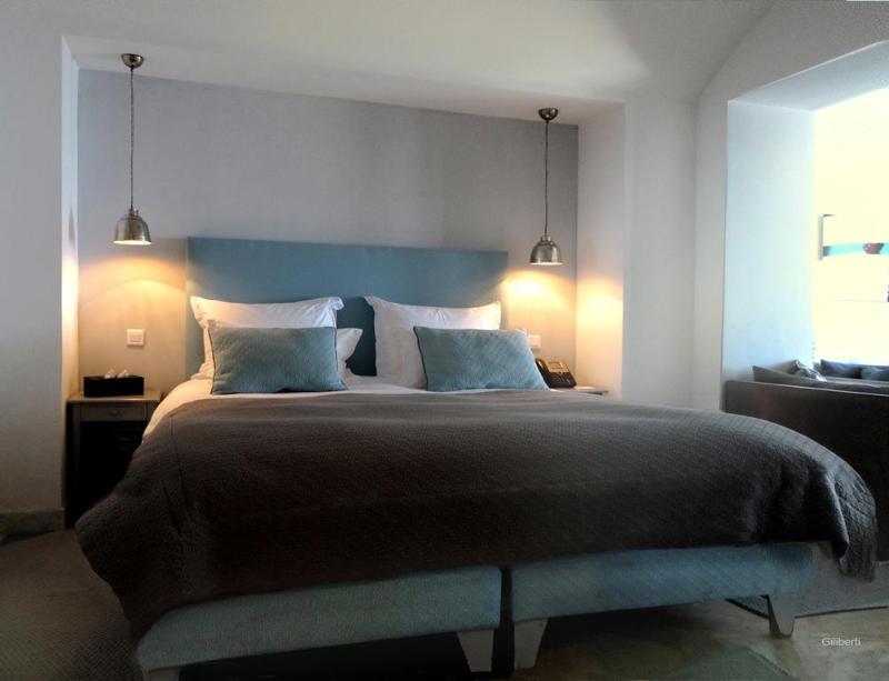 Room La Villa Bleue Hotel & Spa