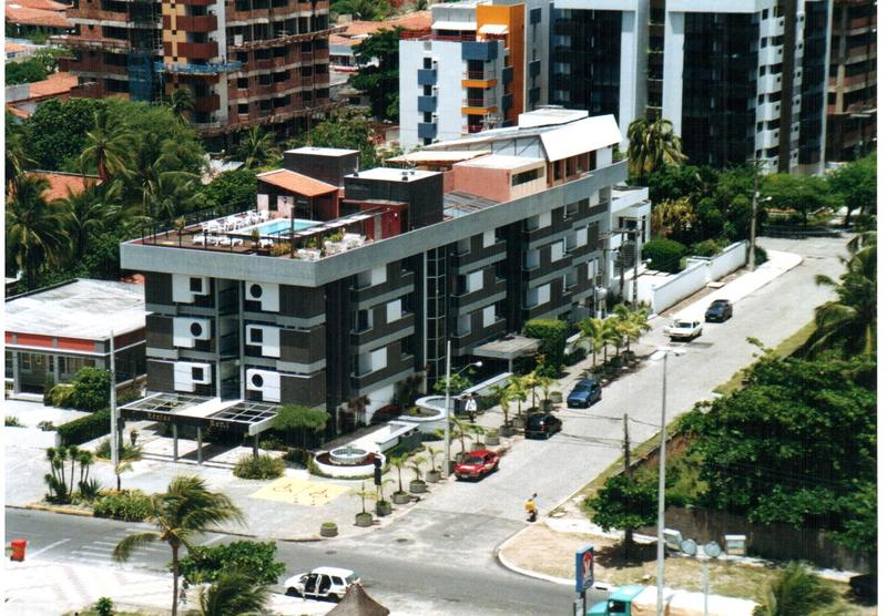XENIUS HOTEL - Hotel - 6