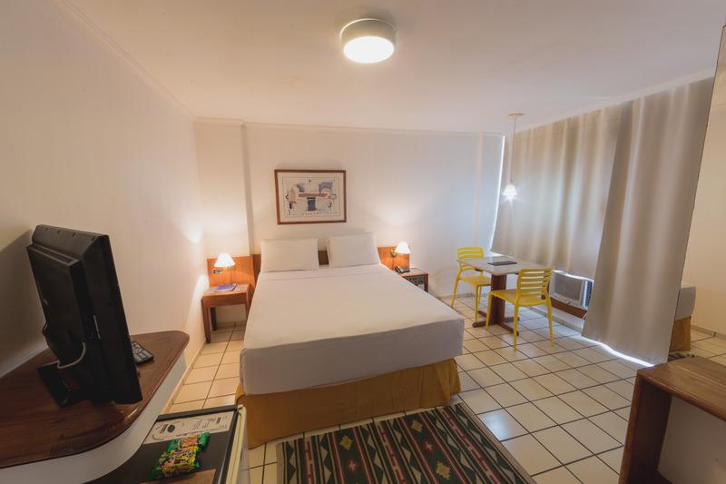 XENIUS HOTEL - Room - 8
