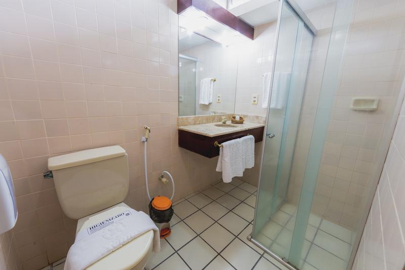 XENIUS HOTEL - Room - 10