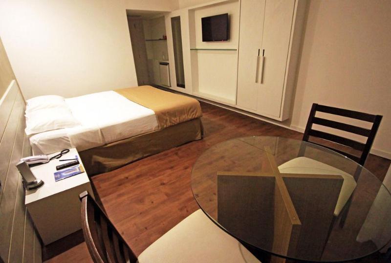 INTERNACIONAL PALACE LUCSIM - Hotel - 4