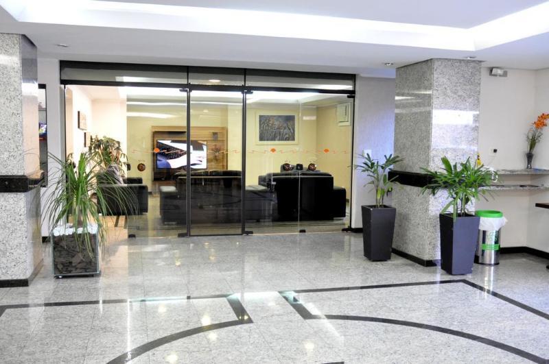 TENDA HOTEL - Hotel - 0