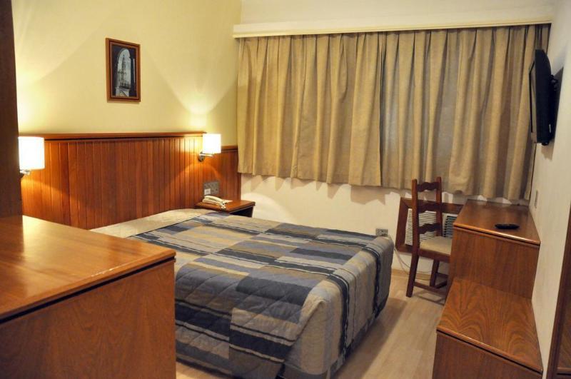 TENDA HOTEL - Hotel - 2