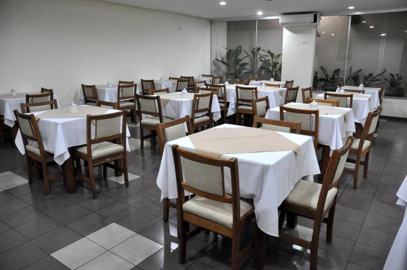 TENDA HOTEL - Hotel - 1