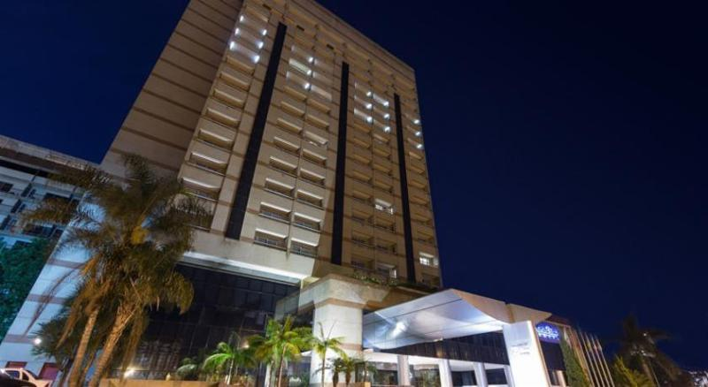 GRAND BITTAR HOTEL - Hotel - 0