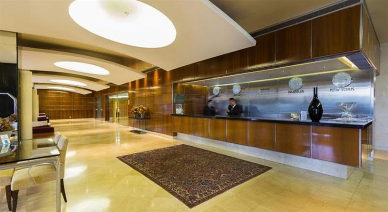 GRAND BITTAR HOTEL - Hotel - 1