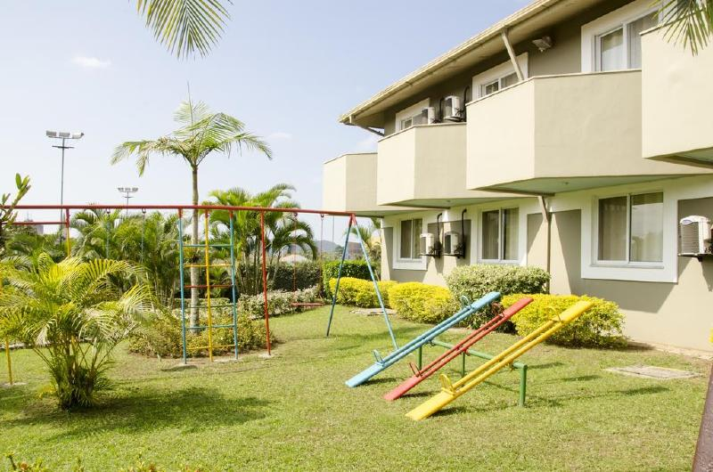 Sports and Entertainment Camboa Paranagua Hotel