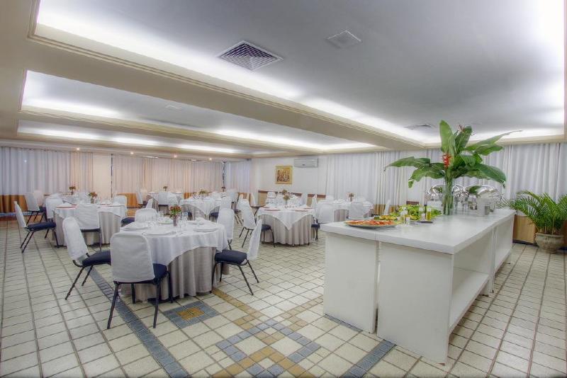 Conferences Camboa Paranagua Hotel